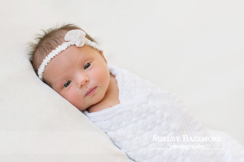 Suffolk, VA newborn photographer