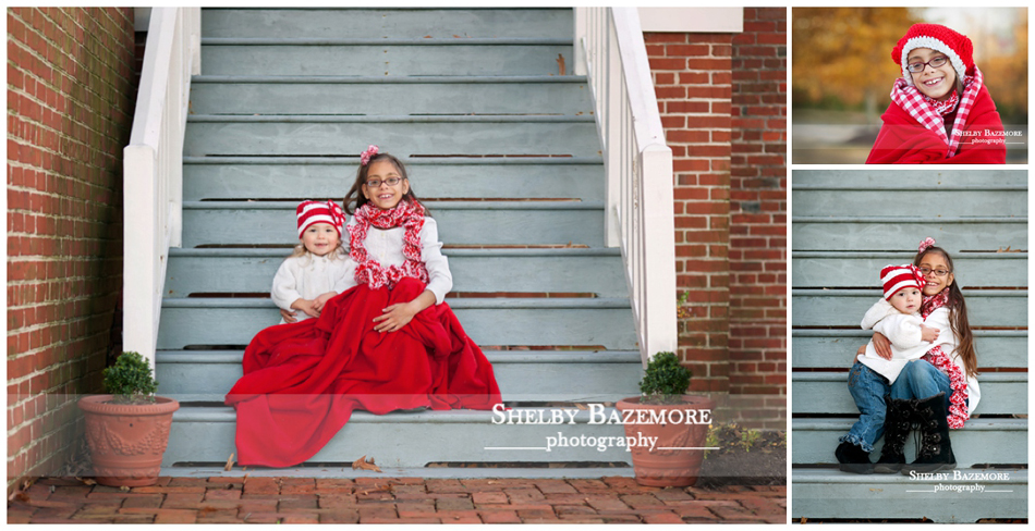Children's photography in Suffolk, VA