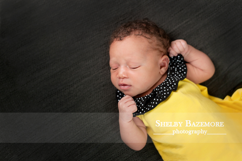 Suffolk, VA Newborn Photography